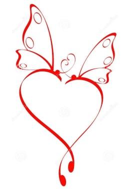 heartbutterflywings